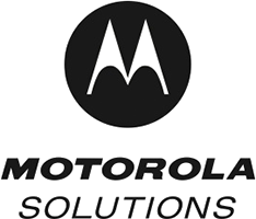 logo of motorola solutions