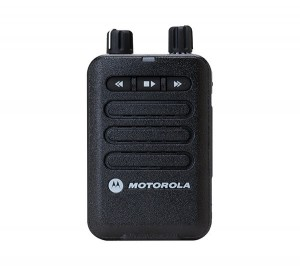 Motorola Minitor 6 Page - Fire Departments