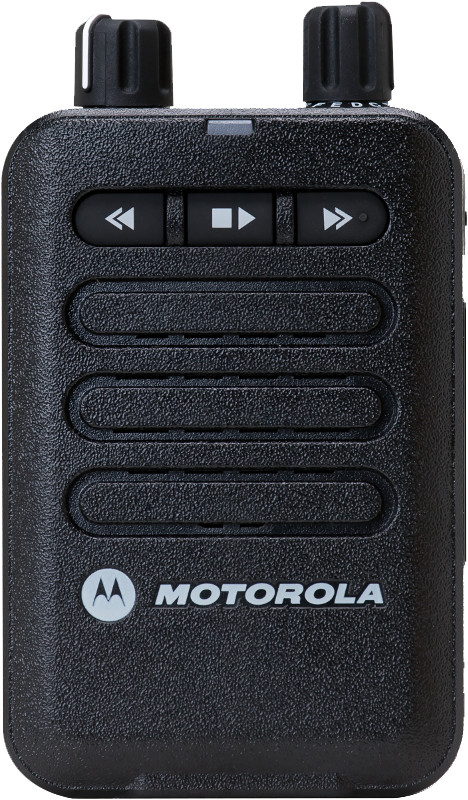 Minitor VI Pagers