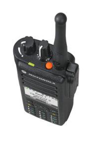 Two Way Radio Antenna