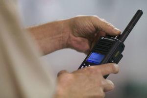 Motorola XPR7000e Two Way Radio