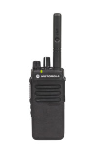 Motorola XPR3300e Two Way Radio