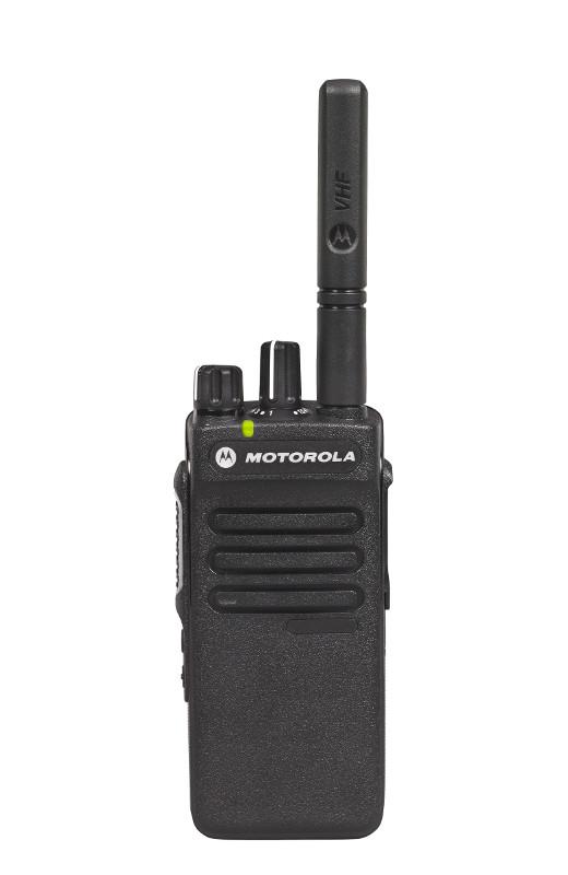 Motorola XPR3300e Two Way Radio