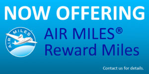 Caption Nova Communications and ROCK Networks AIR MILES Alt Text Description Set featured image