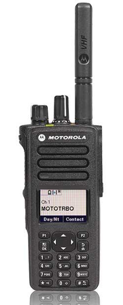 walkie talkies for inside buildings