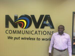 nova communications offices