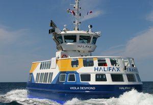 Halifax Ferry Service