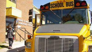 School Bus GPS