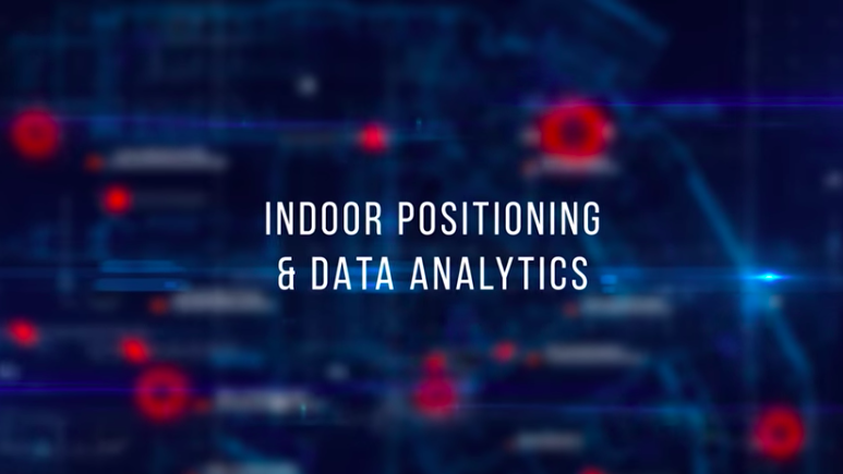 Indoor Positioning Analytics Nova Scotia