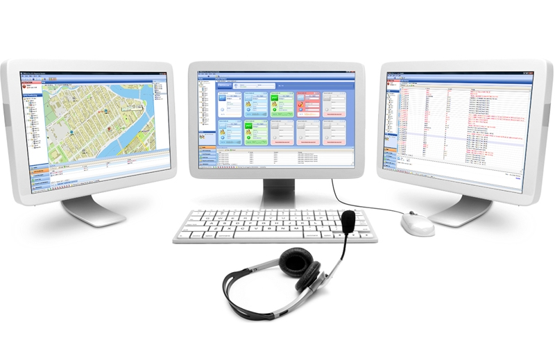 trbonet dispatch operations
