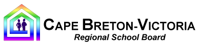 logo of Cape breton Victoria regional school board