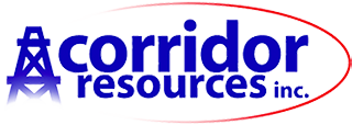 logo of corridor resources