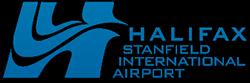 Halifax airport logo