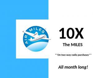 air miles reward miles
